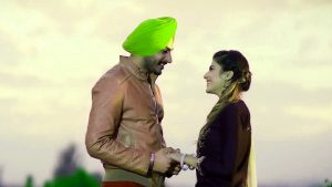 Punjabi Couple Images Pictures Photo HD
