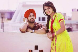 Punjabi Couple Images Wallpaper Pics HD