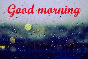 Rainy Day Good Morning Images Pictures Pics Download