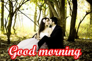 Sweet Romantic Good Morning Images Pics HD