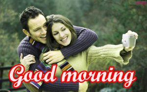 Sweet Romantic Good Morning Images Photo Wallpaper