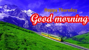Thursday Good Morning Images Wallpaper Pics Download