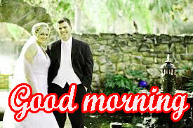 good Morning Images For Wife Photo