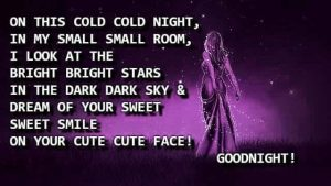 Shayari Good Night Images Photo Pictures For Whatsaap