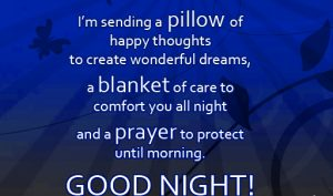 Good Night Wishes Images Wallpaper Photo for Mobile