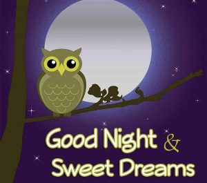 Good Night Wishes Images Photo Pics for Mobile