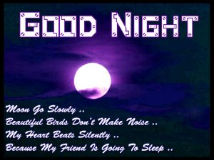 Hindi Good Night Message Images Wallpaper Pics In HD Download