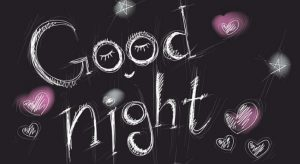 Good Night Message Images Photo Wallpaper Download