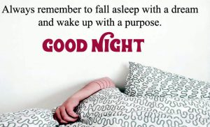 Hindi Good Night Message Images Photo Pic Download