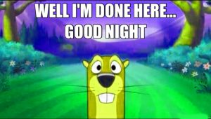Funny Good Night Images Photo Pictures Download for Whatsapp
