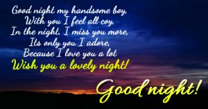 Good Night Message Images Pictures Download