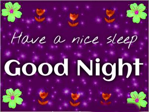 Good Night Message Images Wallpaper HD Download