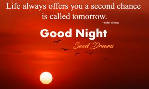 Quotes Good Night Wishes Images Pictures Pics for Mobile
