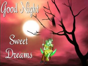 Good Night Images Wallpaper In Hindi