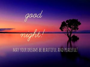 Good Night Message Images Photo Pics Free Download