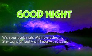 Good Night Wishes Images Wallpaper Pics for Mobile