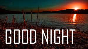 Good Night Images Pictures For Friends