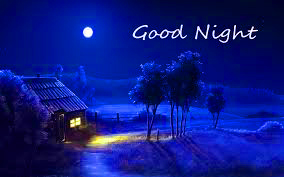 Latest Good Night Images Pictures HD Download