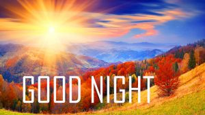 Top Beautiful Good Night Images Free Download