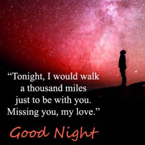 Romantic Good Night HD Images Wallpaper Photo Download