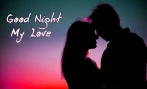 Romantic Good Night HD Images Wallpaper Download