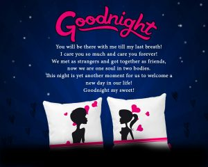 871 Romantic Good Night Hd Images Photo Download