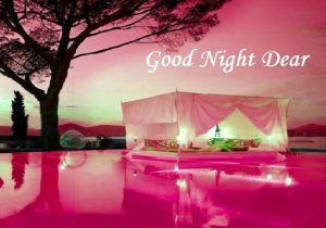Romantic Good Night HD Images Photo Pics Download