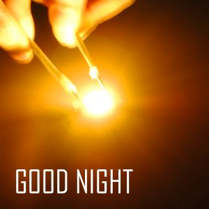 Good Night Photo Wallpaper Free Download