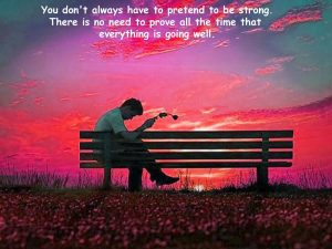 Feeling Sad images Wallpaper Photo Pics Download for Whatsapp