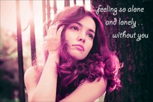 Feeling Sad images photo wallpaper download