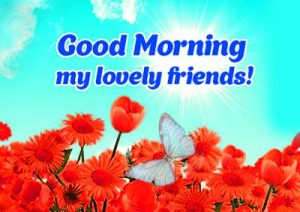Best friends Good Morning Pics Photo Download