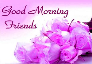 Best friends Good Morning Pictures Download
