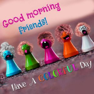 Best friends Good Morning Photo Images Pics Download