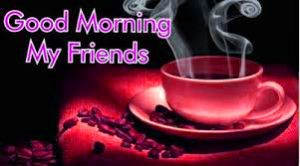 Best friends Good Morning Pictures Wallpaper Download