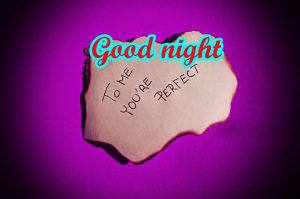 Good Night Picture Images Pics