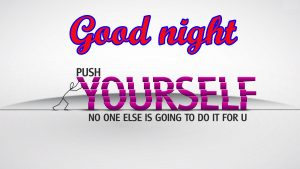 Good Night Picture Images Wallpaper