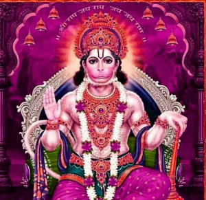 Mangalwar Good Morning Images Photo Pictures With Hanuman Ji