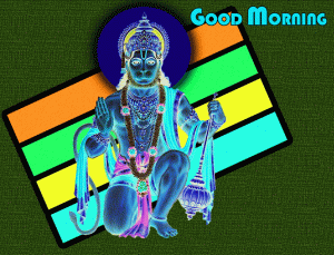Mangalwar Good Morning Images Photo Wallpaper Pics With Hanuman Ji