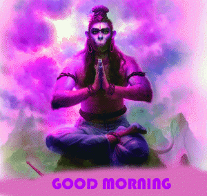 Mangalwar Good Morning Images Wallpaper Pics With Lord Hanuman Ji