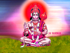 Hanuman Ji Good Morning Images Wallpaper Pics Download
