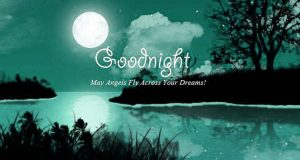 Good Night Wishes Images HD Images Download