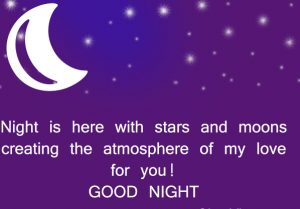 Good Night Wishes Images Pictures Free Download