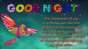 Good Night Wishes Images Pics In HD Download