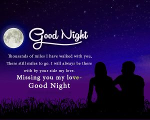 Good Night Wishes Images Photo Download