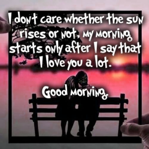 Good Morning I love you Images Wallpaper HD Download