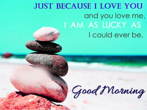 Good Morning I love you Images Pics Photo Download