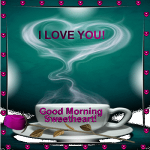 Good Morning I love you Images Pics Download