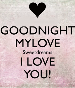 I Love You Good Night Images Pictures HD Download