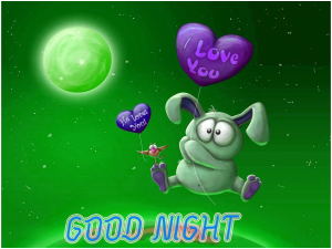 I Love You Good Night Images Photo HD Download