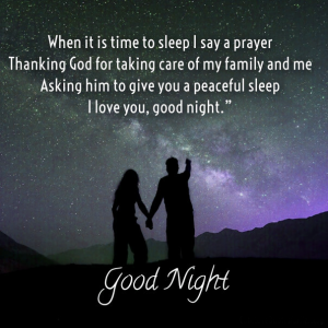 I Love You Good Night Images Photo Free Download